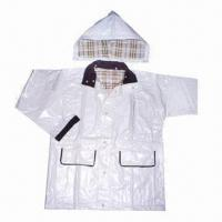 Cheap Outdoor Rain jacket, Various Colors and Designs are Available for sale