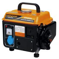 China GENFOR Power GF950R Portable Gasoline Generator Small Petrol Generator on sale