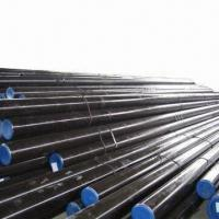 Cheap Seamless Steel Tubes with 415MPa Tensile Strength and 240MPa Yield Point  for sale