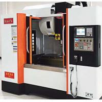 Cheap Wide Range Precision CNC Machining Center PMI Guide Way 3 Axes Motor for sale