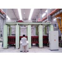 Quality 4.8Meter Mould Sand Lime Block Making Machine Low Maintenance Avoild Thermal wholesale