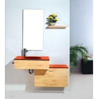 Cheap Bathroom Tempered small hand wash basin(BTF-D122) for sale