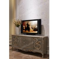 China Wooden Corner Stands Lcd Plasma Tv Stand New Arrival Modern Tv Stand Wall Unit  FTV-103B on sale