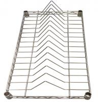 Buy cheap SMT Reel Shelves 460*910mm For electronic industry manufacturer from wholesalers