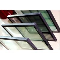 Cheap Energy Saving Insulated Laminated Glass Automobile Sound Insulation Glass Panels for sale