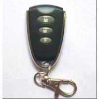 China Automatic Door Openers Remote, Blue Indicator Light, 3 Buttons Ug015 on sale
