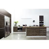 Cheap Modern UV MDF kitchen cabinets for sale