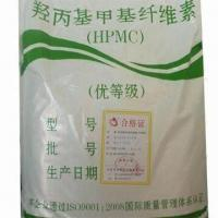 China HPMC in Building Grade, with 370 to 420g/L Bulk Density, Can be Used as Water-retaining Agent on sale
