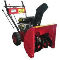 Cheap Two Stage Gasoline Snowblower for sale