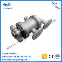 Cheap High temperature steam hot oil rotary joint applied in textile industry for sale