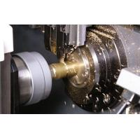 Titanium CNC Machining Services For Medical Devices , Engineering Equipments