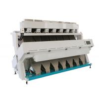 Cheap CCD series  high accuracy camera rice color sorter machine for all rice varieties for sale