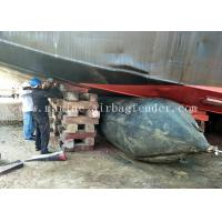 Cheap 7 Layers High Pressure Resistance Boat Lift Air Bags Like Customized Size for sale