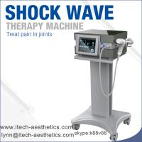 Cheap Hottest Shockwave Therapy Plantar fasciitis treatment SW9 Electro Shock Wave Therapy Shock Therapy for Back Pain for sale