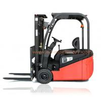 China Forklift Trucks With 3.0Ton Automatic Diesel engine with new design forklift on sale