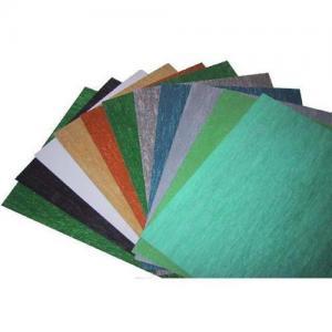 China non asbestos fiber cement sheet on sale