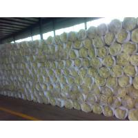Cheap glass wool thermal insulation blanket for sale