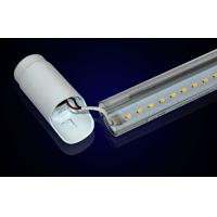 China 4ft LED Tube Lights , 18w Led Fluorescent Tube Lamp With High Luminous 100V - 265 V on sale