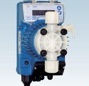 China Solenoid Metering Pump /Dosing Pump (TEKNA EVO series) on sale