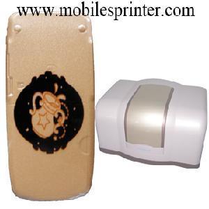 Cheap Mobile Phone Printer (Un-Mo-Mn101) for sale