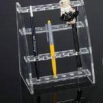 Cheap Acrylic Pen Holder (PH-07) for sale