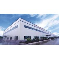 Cheap Prefabricated Light Steel Frame Truss Structure Building for sale