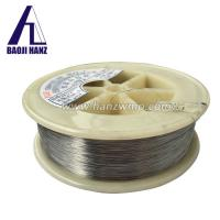 China RO5200 pure tantalum wire in roll for hot sale with good quality on sale