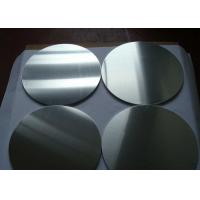 Buy cheap High Moisture Mill Finish Aluminum Disk Blanks Waterproof Road Sign Material from wholesalers