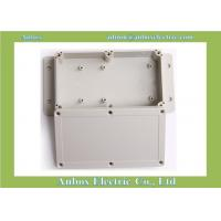 Cheap 158*90*46mm IP65 plastic wall mounting weatherproof enclosure Company for sale