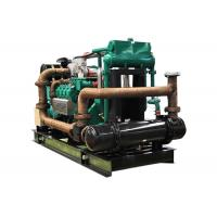 Buy cheap Deutz Engine Oilfield Generators 260kW 325kVA 469A 50/60 Hz With Single Bearing from wholesalers