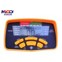Buy cheap Underground Gold Detector Treasure Finder High Precision Visual Search Hunter from wholesalers