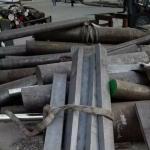 Cheap Grade 630 631 Forging Stainless Steel Round Bar / Square Bar / Flat Bars 17-4PH ASTM Standard for sale