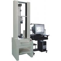 Buy cheap Laboratory Textile Tensile Testing Equipment Universal Strength Testing Machine from wholesalers
