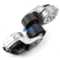 China Cummins 6BT/6CT DongFeng Drive Pulley C3937553 Fan Belt Tensioner on sale