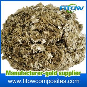 China Basalt fiber chopped strands for brakes pads/thermoplastic/Nylon/asphalt/cement/ non-woven mat/composites reinforcement on sale
