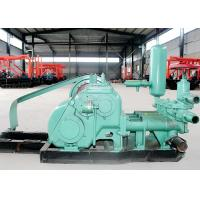 China Electric Gardner Denver Mud Pumps , Durable Reciprocating Piston Pump on sale