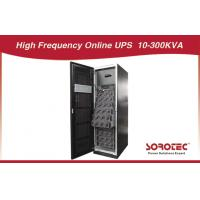 China Soro LCD 220V Modular UPS MPS9335C 0.9 Output Power Factor for ISP on sale