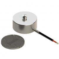 China CHCO5 Miniature Flange Pressure 15t Conhon Load Cells on sale