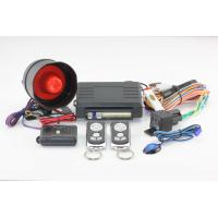 Cheap Car alarm system with trunk release function for sale