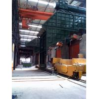 Cheap 30T Melting Induction Furnace  wholesale