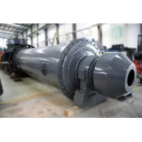 China Cement Clinker Grinding Mill , Coal Ball Mill For Manufacture Industries on sale