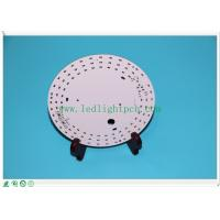 Quality Customized downlight LED Panel PCB printed circuit board , Multi Layer PCB wholesale