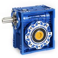 Cheap Motovario Like NMRV Worm Gearbox/Manual Speed Gearbox Motor for sale