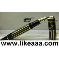 China Mont Blanc Pens on sale