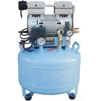 China Silent Oilless Air Compressor for Dental Unit on sale