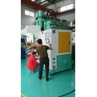 Cheap 3000 KN Vertical Silicone Rubber Injection Molding Machine 3000cc Volume for sale