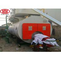 Cheap LPG Natural Gas Steam Boiler For Food & Beverage Industry , 2 Year Warranty for sale