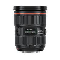 Quality Canon EF 24-70mm f/2.8L II USM Standard Zoom Lens - Brand New for sale