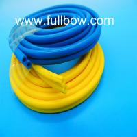 Buy cheap UL clear pvc pipe for protection of outgoing wires of electrical appliances etc from wholesalers