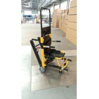 Electric stair climbing wheelchair with certificate of for Motorized chair for stairs cost